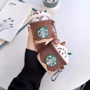 Starbucks apple airpods case all series